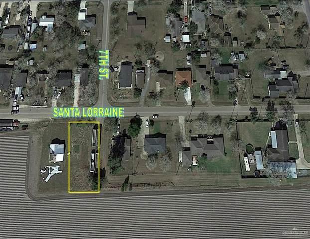 238 Santa Lorraine, Santa Rosa, TX 78593 (MLS #360623) :: Jinks Realty