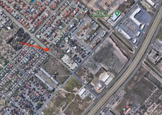 1940 S Bentsen S, Mcallen, TX 78501 (MLS #360626) :: Key Realty