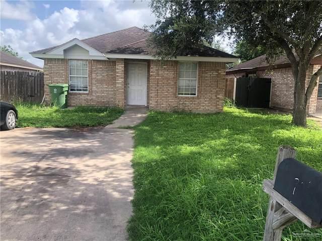 3207 Los Arcos, Weslaco, TX 78599 (MLS #360629) :: eReal Estate Depot