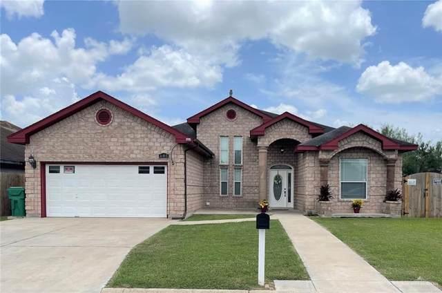 605 W Ruisenor, Pharr, TX 78577 (MLS #360660) :: The Ryan & Brian Real Estate Team