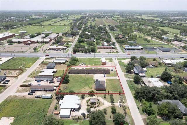 2801 W 65th, Mission, TX 78574 (MLS #360673) :: eReal Estate Depot
