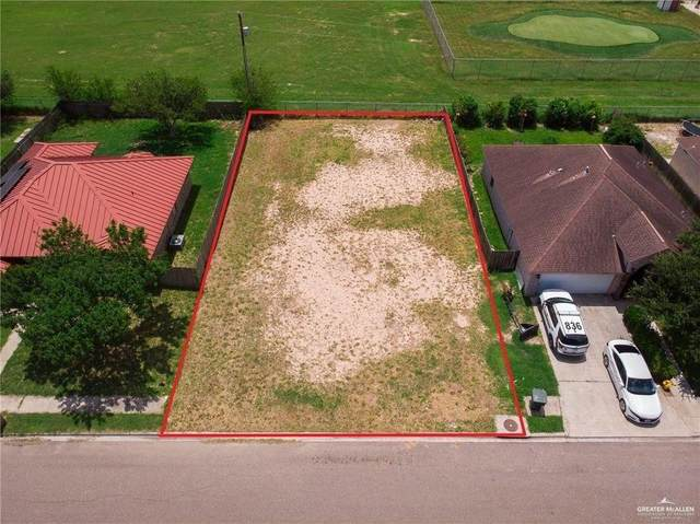 2010 King, San Juan, TX 78589 (MLS #360699) :: Imperio Real Estate