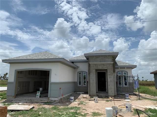 309 Santa Barbara, Donna, TX 78537 (MLS #360727) :: The Lucas Sanchez Real Estate Team