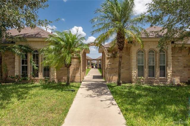 3705 S Embassy, Pharr, TX 78577 (MLS #360728) :: Imperio Real Estate