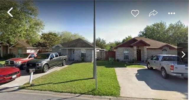 3267 Los Arcos, Weslaco, TX 78599 (MLS #360741) :: eReal Estate Depot