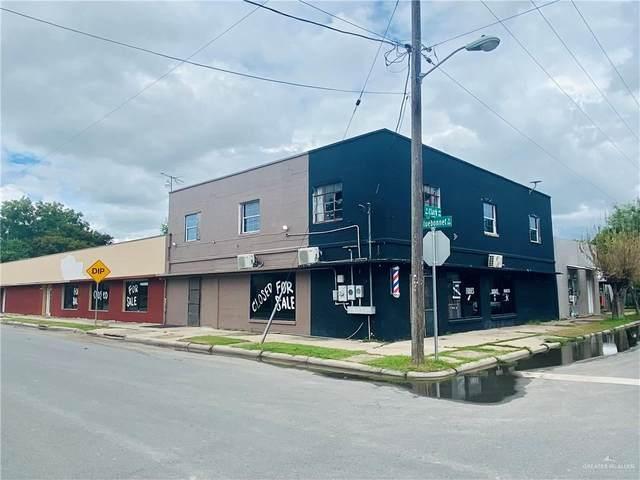 232 W Clark, Pharr, TX 78577 (MLS #360744) :: Imperio Real Estate