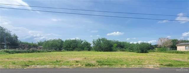 1203 La Fuente, Penitas, TX 78576 (MLS #360745) :: The Ryan & Brian Real Estate Team