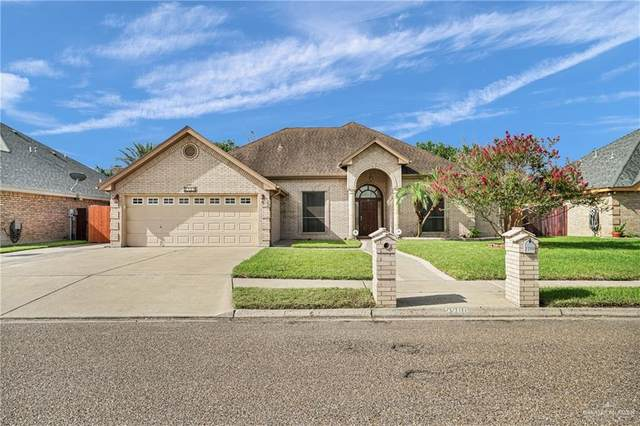 2200 E 25th, Mission, TX 78574 (MLS #360750) :: Jinks Realty