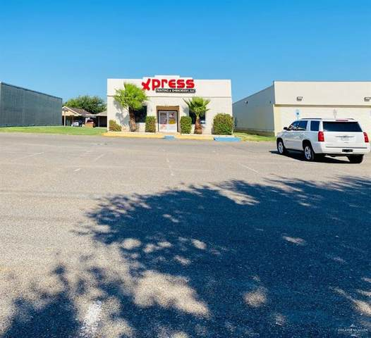 3017 S Sugar, Edinburg, TX 78539 (MLS #360755) :: API Real Estate