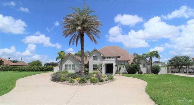 1611 Palazzo #11, Mission, TX 78572 (MLS #360781) :: Key Realty