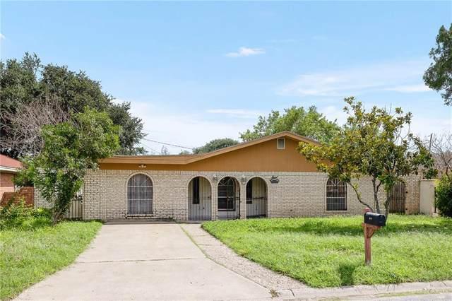 2408 Tamarack, Mcallen, TX 78501 (MLS #360784) :: Imperio Real Estate