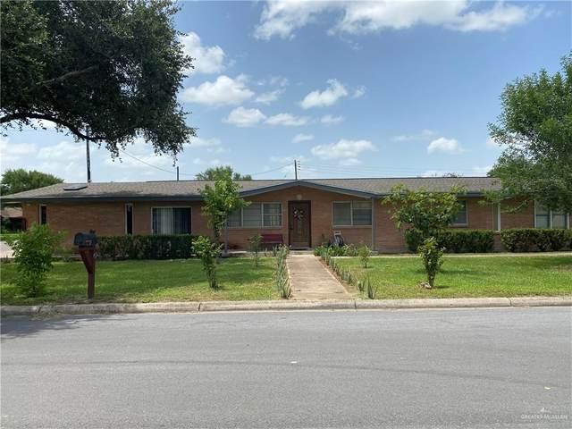 726 W 10th, San Juan, TX 78589 (MLS #360786) :: Imperio Real Estate