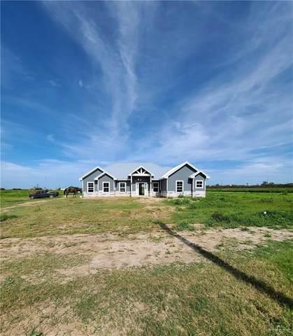 1712 Moon Lake S, Weslaco, TX 78596 (MLS #360788) :: Key Realty