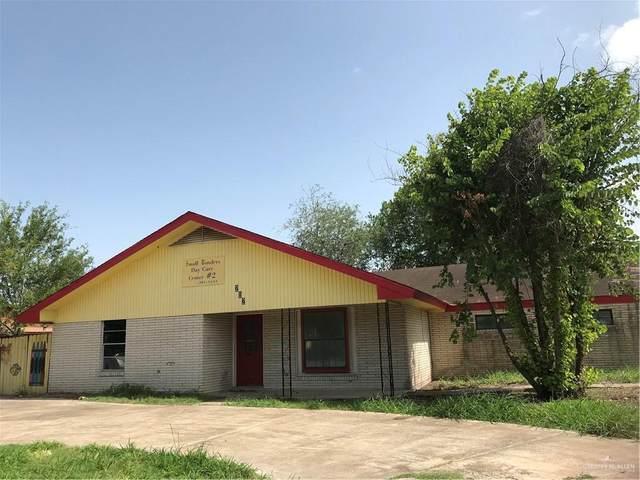 202 E Sprague, Edinburg, TX 78539 (MLS #360792) :: The Lucas Sanchez Real Estate Team