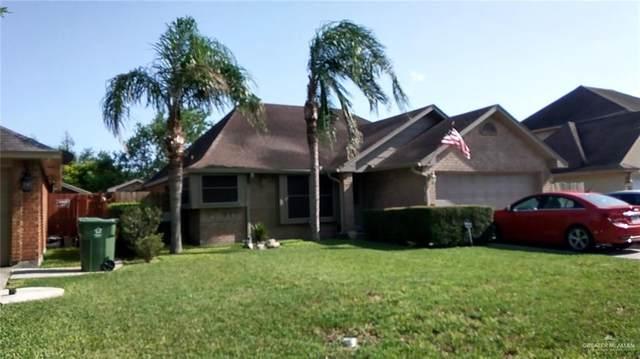 1044 Alta Mesa, Brownsville, TX 78526 (MLS #360803) :: Jinks Realty