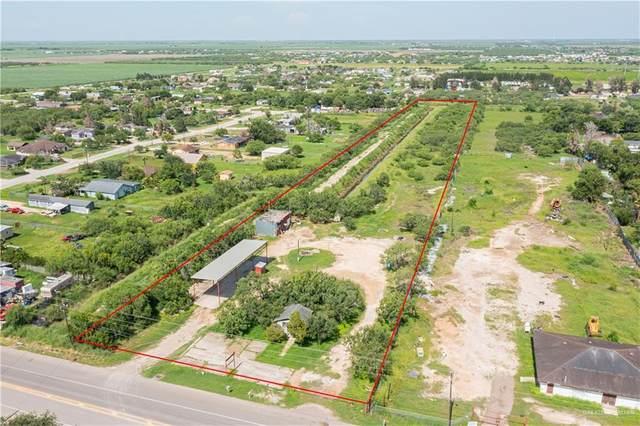 Mile 12 N Fm 1015, Weslaco, TX 78570 (MLS #360807) :: The MBTeam