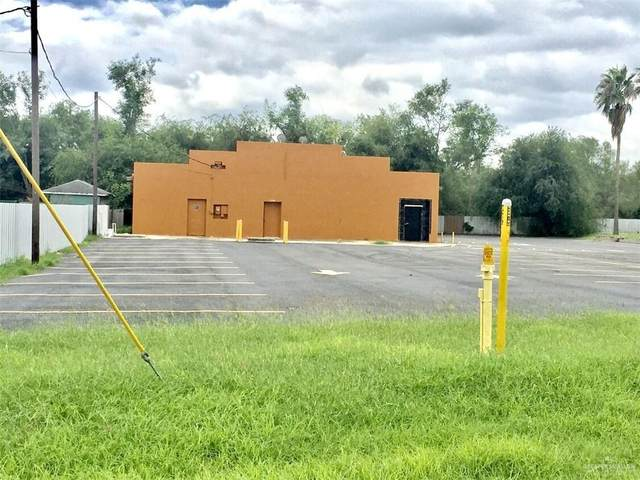6925 State Highway 107, Mission, TX 78572 (MLS #360813) :: API Real Estate