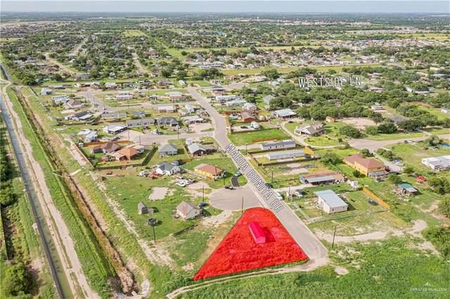 4513 Maria Bonita, Mission, TX 78573 (MLS #360816) :: The Lucas Sanchez Real Estate Team