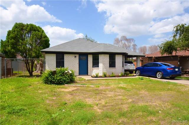 2213 Ebano, Hidalgo, TX 78557 (MLS #360818) :: Imperio Real Estate