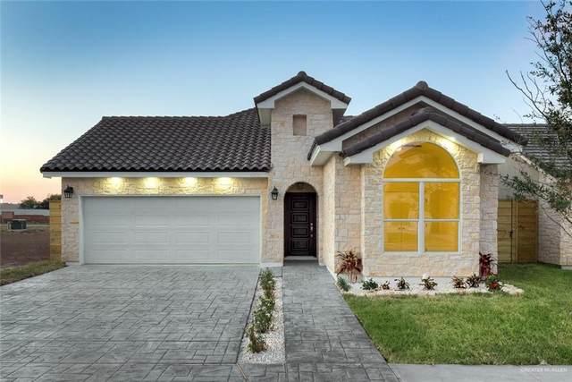 4900 Sweetwater, Mcallen, TX 78503 (MLS #360820) :: Key Realty