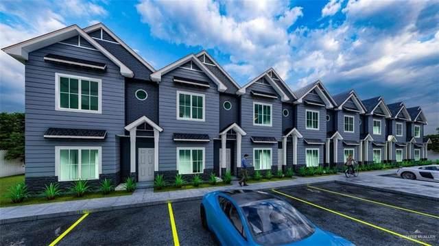 TBD W Hall Acres, Pharr, TX 78577 (MLS #360826) :: Imperio Real Estate