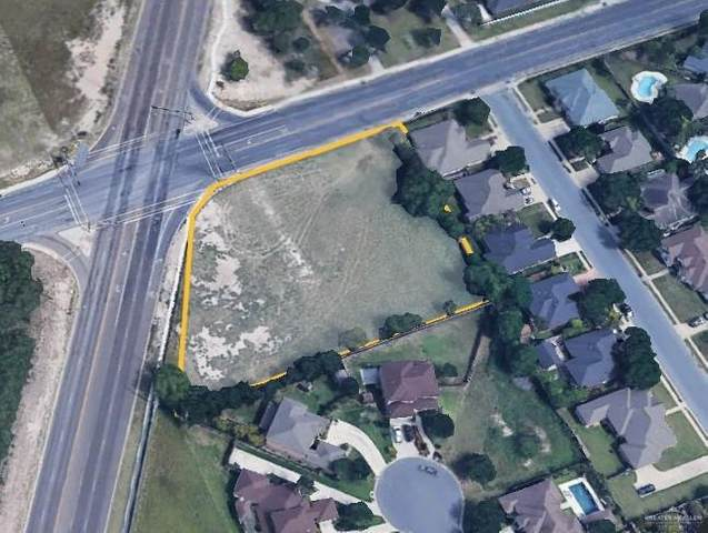 7701 N 29th, Mcallen, TX 78504 (MLS #360829) :: The Ryan & Brian Real Estate Team