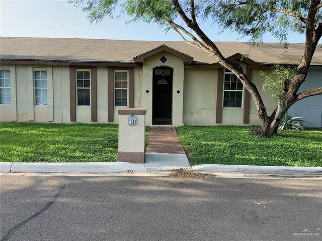 1013 Ann Marie, Mission, TX 78572 (MLS #360832) :: eReal Estate Depot