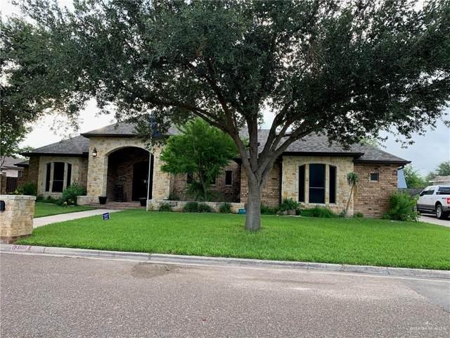 3002 Hackberry, Mission, TX 78574 (MLS #360833) :: The Lucas Sanchez Real Estate Team