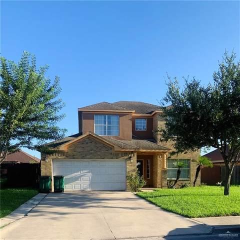 2104 Hibiscus, Hidalgo, TX 78557 (MLS #360845) :: Imperio Real Estate