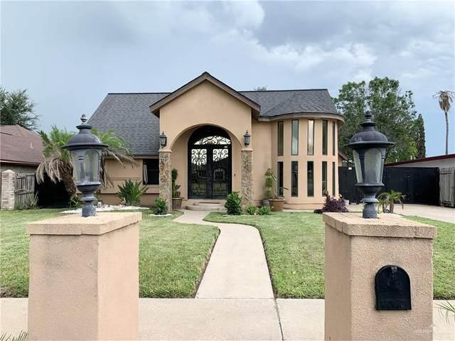 2009 S 41st, Mcallen, TX 78503 (MLS #360865) :: The Ryan & Brian Real Estate Team