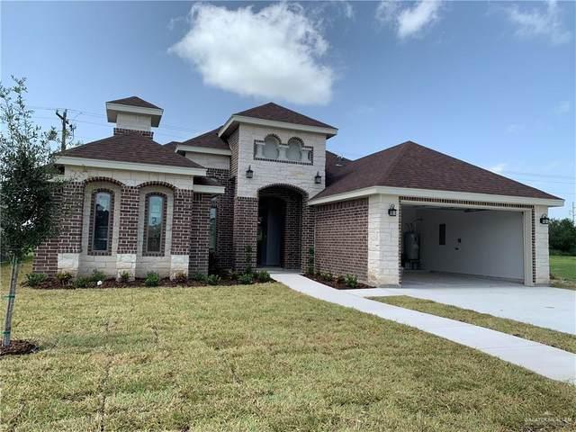 2612 E Bella Vista, Alton, TX 78573 (MLS #360868) :: Jinks Realty