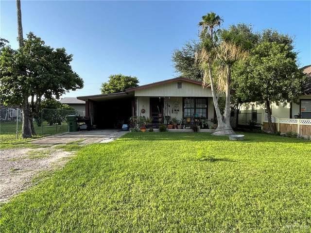 534 E Acacia, Alamo, TX 78516 (MLS #360878) :: The Lucas Sanchez Real Estate Team