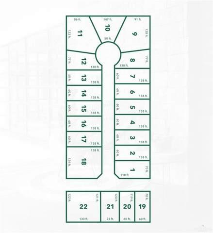 2019 Davila, Mission, TX 78574 (MLS #360885) :: The Lucas Sanchez Real Estate Team