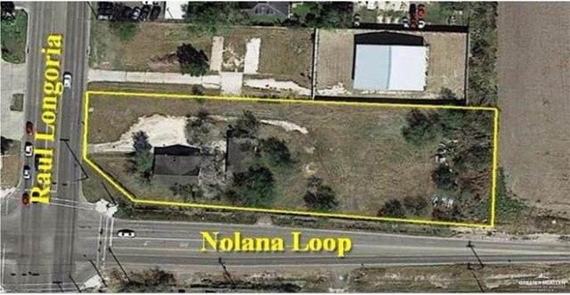 3701 N Raul Longoria N, San Juan, TX 78589 (MLS #360888) :: Key Realty