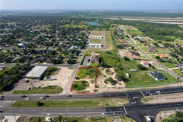 000 Expressway 83, La Joya, TX 78560 (MLS #360891) :: The Ryan & Brian Real Estate Team