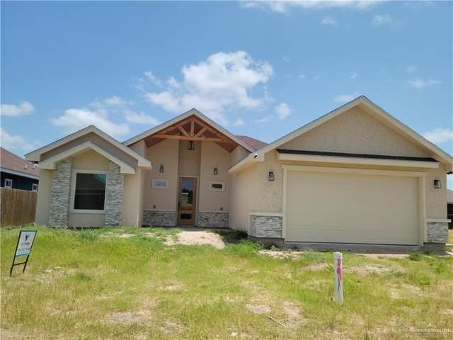 1916 Ozark, Mcallen, TX 78504 (MLS #360902) :: The Ryan & Brian Real Estate Team