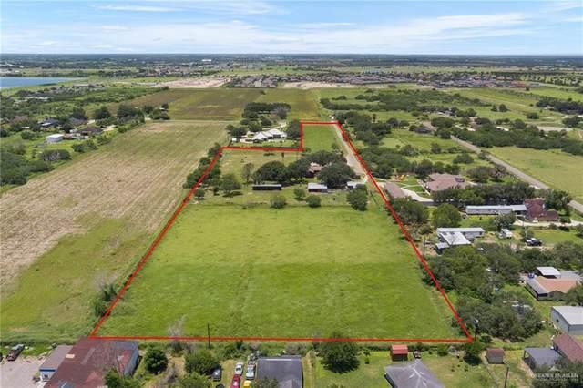4004 N Gwin, Edinburg, TX 78542 (MLS #360905) :: The Ryan & Brian Real Estate Team