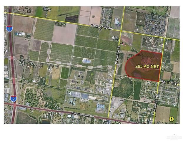 1711 N Kenyon, Edinburg, TX 78542 (MLS #360916) :: eReal Estate Depot