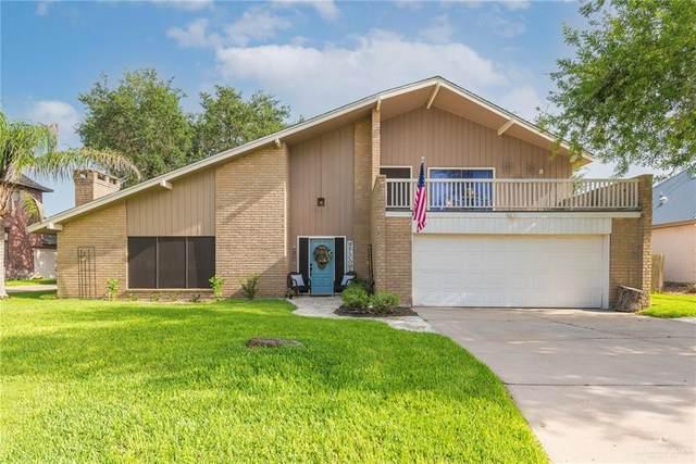 5125 S Palm Valley, Harlingen, TX 78552 (MLS #360921) :: eReal Estate Depot