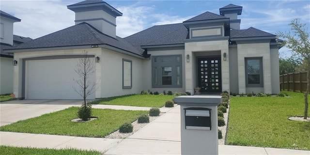 1207 Garden Ridge, San Juan, TX 78589 (MLS #360945) :: API Real Estate