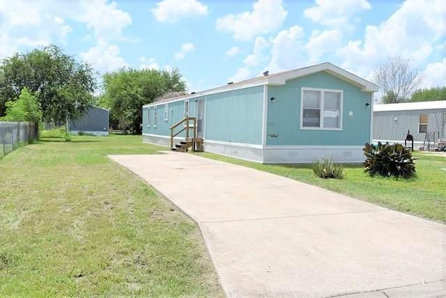 823 Post Oak, Alamo, TX 78516 (MLS #360946) :: The MBTeam