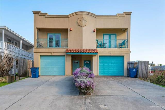 211 W Saturn A, South Padre Island, TX 78597 (MLS #360957) :: The MBTeam