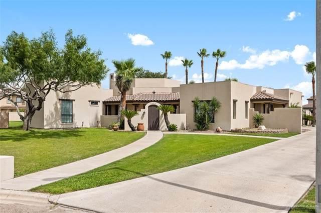 4202 Buena Ventura, Weslaco, TX 78596 (MLS #360963) :: Imperio Real Estate
