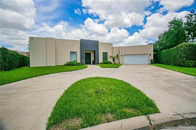 1010 Red River, Mission, TX 78572 (MLS #360967) :: The Ryan & Brian Real Estate Team