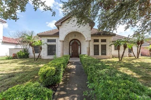 1514 Tierra Bella, Weslaco, TX 78596 (MLS #360970) :: Imperio Real Estate