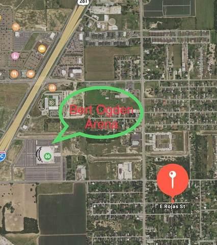 0 E Rojas, Edinburg, TX 78542 (MLS #360974) :: The Ryan & Brian Real Estate Team