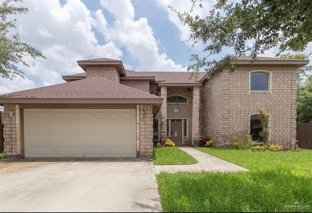 2500 Norma, Mission, TX 78572 (MLS #360975) :: Jinks Realty