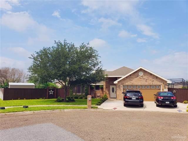 1410 Rio Comal, San Juan, TX 78589 (MLS #360976) :: Imperio Real Estate