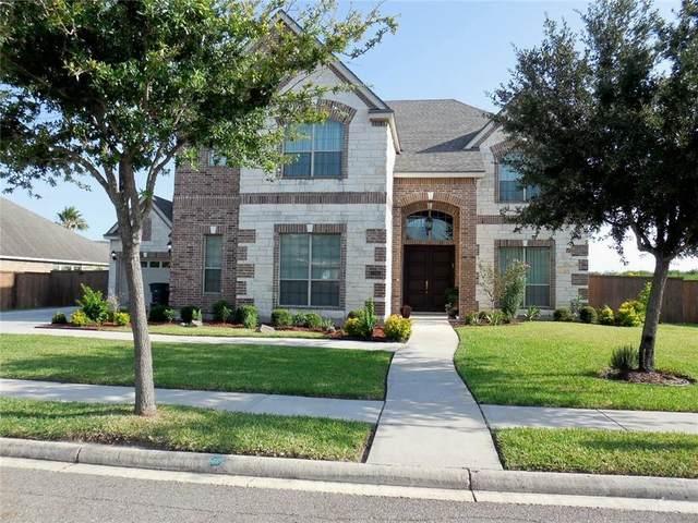 2304 San Alejandro, Mission, TX 78572 (MLS #360978) :: API Real Estate