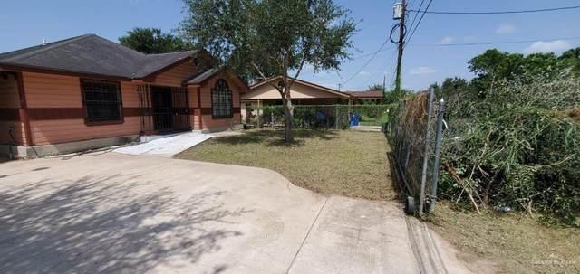 21920 Lane, Edinburg, TX 78541 (MLS #360980) :: eReal Estate Depot